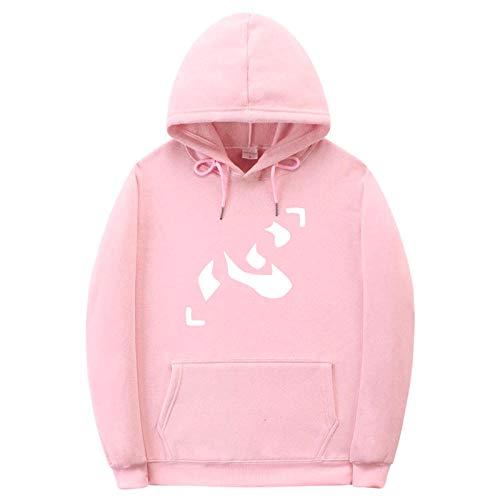 3D Anime Sweater Cartoon Hunter x Hunter Cosplay Hoodie Leorio Kurapika Gon Hisoka Pullover Hoodie Streetswear-A_S