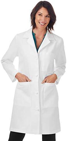 Meta Women s Labcoat 763 White 0 product image