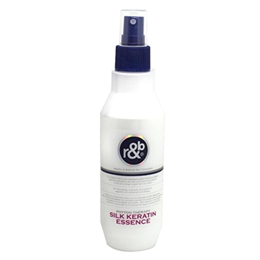 ロバビジュアルごめんなさい[Woosin/ウシン] R&B Phyton Therapy Silk Keratin Essence 250ml/ウシンR&Bピトンセラピーシルクケラチンエッセンス(海外直送品)