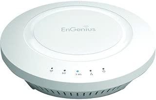 2PZ0856 - EnGenius EAP600 Business Class Gigabit Wireless-N Dual Concurrent 2.4+5GHz 300/300MBPS Indoor AP/WDS
