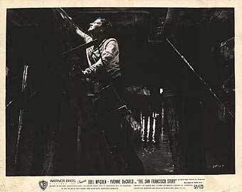 San Francisco Story - Authentic 10x8 Still Movie Original Very popular Max 40% OFF