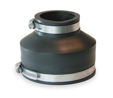 Flexible Coupling, For Pipe Size 10