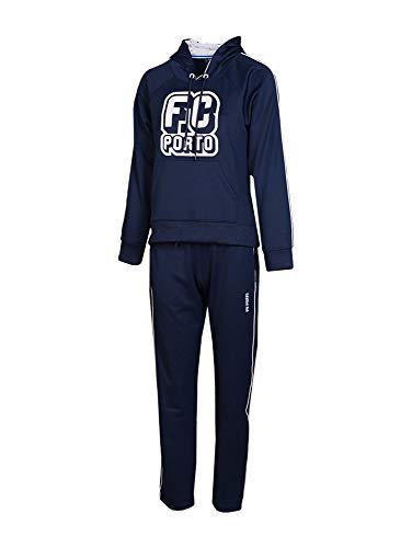 FC Porto FTMXL Trainingsanzug, mehrfarbig, XL