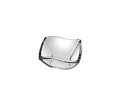 Walther Glass Doos 2-Piece Bowl, 6.25-Inch
