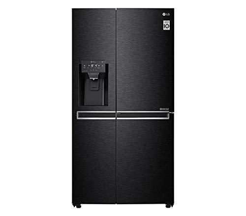 La mejor selección de Refrigerador Lg los 10 mejores. 1
