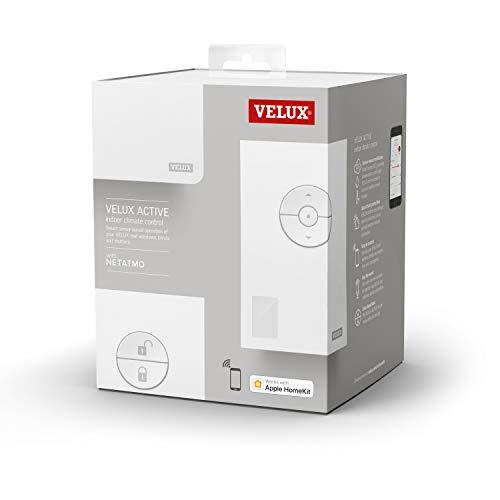 VELUX Kit De Iniciación Active Control del Clima Interior (KIX 300)