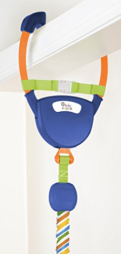 Baby Einstein 10235 Sea and Discover Door Jumper - 6