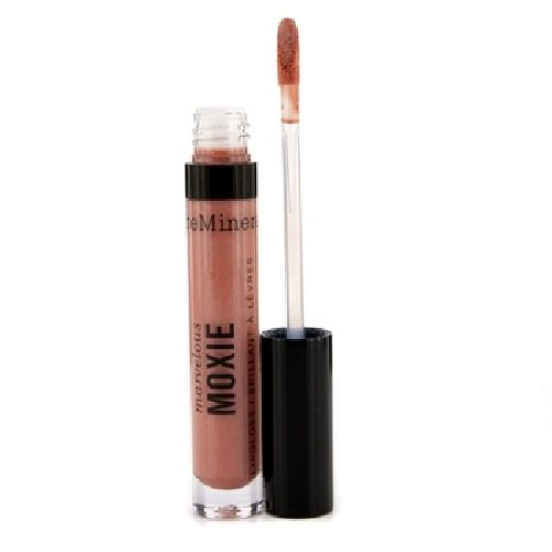 Bare Minerals Marvelous Moxie Lipgloss - Sparkplug
