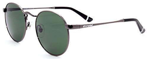 ERREBE EYEWEAR - Gafas de Sol de Alta Calidad de Hombre y Mujer - RANDA 004/05 MINERAL G15
