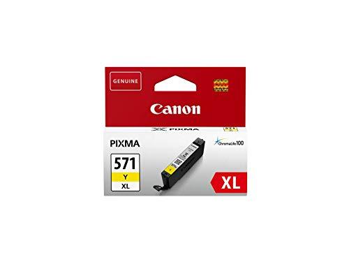 Canon CLI-571XL Y Tintenpatrone - Gelb