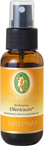 Primavera Life Bio BioAirspray Elfentraum (2 x 30 ml)