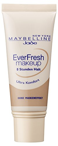 Maybelline Everfresh Makeup, 040, Fawn
