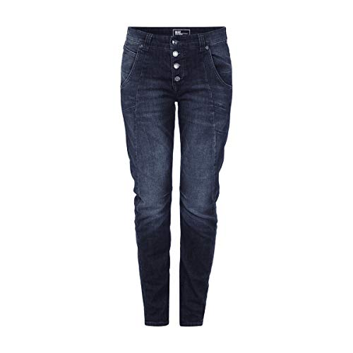 MAC Damen Jeans Laxy Denim Loose Fit