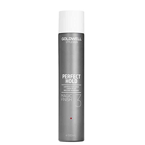 Goldwell Sign Magic Finish, Spray, 1er Pack, (1x 500 ml)