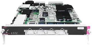 Cisco WS-X6704-10GE-3B 4 Port 10 Gigabit Ethernet Module WS-F6700-DFC3B (Renewed)