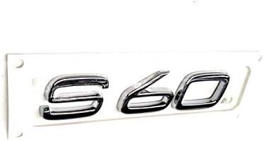 Genuine Volvo S60 Gorgeous - 31333641 Emblem Rapid rise