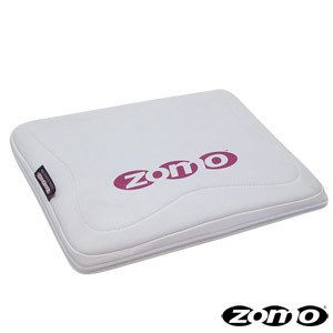 Zomo laptop beschermhoes Protector 15 inch in wit