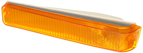 DEPO 331-1602L-US Replacement Driver Side Parking Light Assembly (This product is an aftermarket product. It is not created or sold by the OE car company)