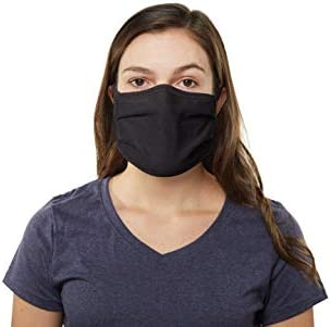 [Amazon.ca] Hane's 3ply re-useable face mask $1.99 for 10pack (87% off)