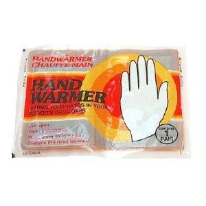MyCoal Warm-Pack Handwärmer x10 Paar