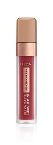 LOréal Paris Make-up designer a9674800Pintalabios Infaillible los bombones 864Tasty Ruby