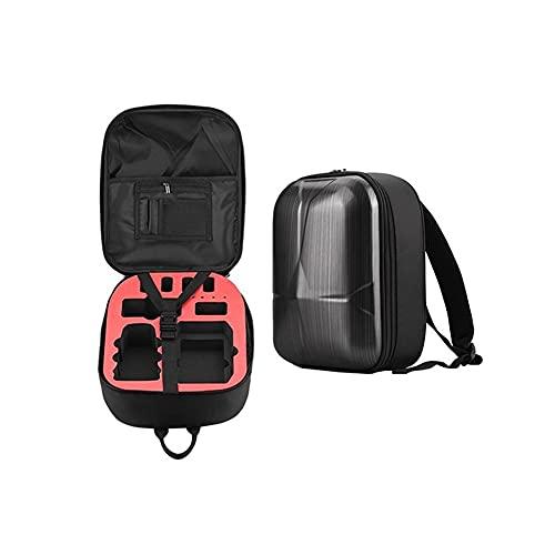 YXYX Accessori droni Custodia Professionale per Drone Custodia Impermeabile Borsa Rigida per Zaino per D& Ji per Mavic Mini Fly Altri Accessori Combinati (Color : Red Backpack)