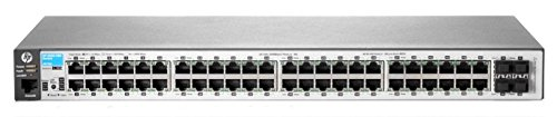 HP 2530-48-PoE+ Switch (48-Port) Grau 94387VL