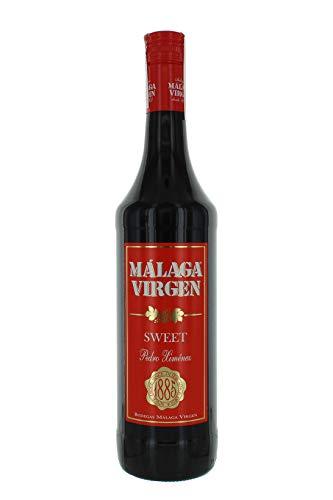 Vino Dulce Málaga Virgen SWEET Pedro Ximénez 75cl (3 Botellas)