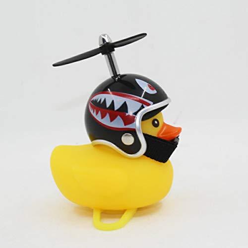 MXECO Cartoon Little Yellow Duck Bike Bells Adecuado para Bicicleta Plegable MTB...