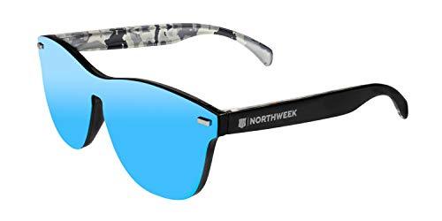 NORTHWEEK Call of Duty Specialist Edition - Gafas de Sol Polarizadas para Hombre y Mujer