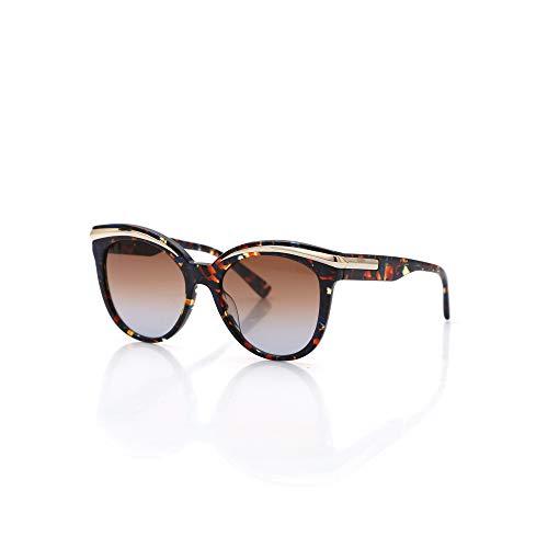 MCM MCM678S, Acetate - Gafas de sol Havana Blue unisex para adulto, multicolor, estándar