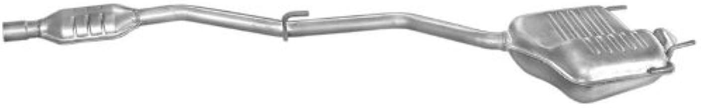 Komplette Auspuff Ab T C180 W202 T202 Ab 1997 Neu Auto