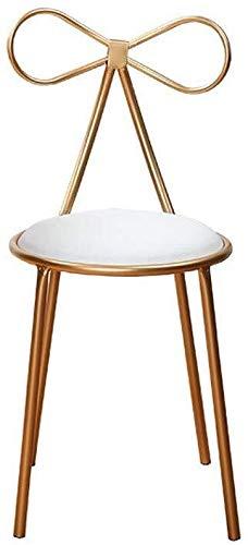 Barkruk Retro Balk kruk barkruk keuken stoel kunstleer zitting metaal goud poten eetkamer meubel 200 kg barkruk barkruk