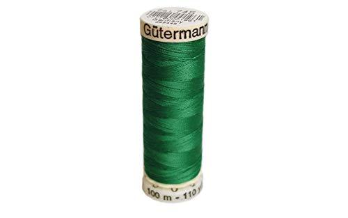 Gutermann Sew-All Thread 110 Yds: Pepper Green