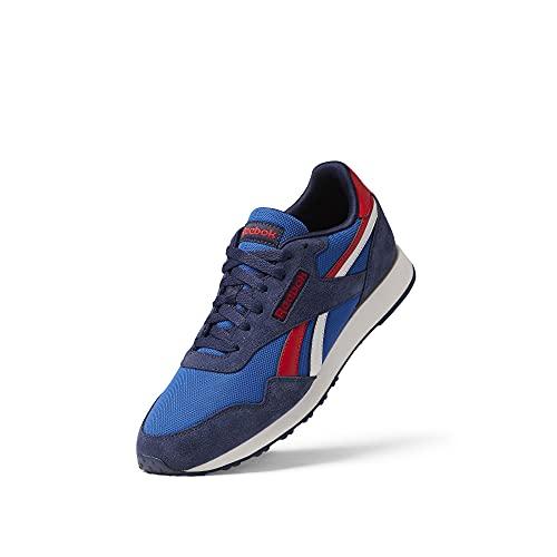 Reebok Royal Ultra, Zapatillas de Running Hombre, VECNAV/VECBLU/VECRED, 44 EU