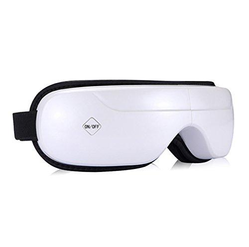 【2020年秋感謝祭り】REAK 目元エステ アイウォーマー アイマスク 5つモード 180度二つ折り 温め USB充電 プレゼント ギフト 正規品 一年間保証