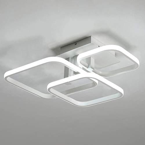 lámpara techo cocina de la marca Garwarm