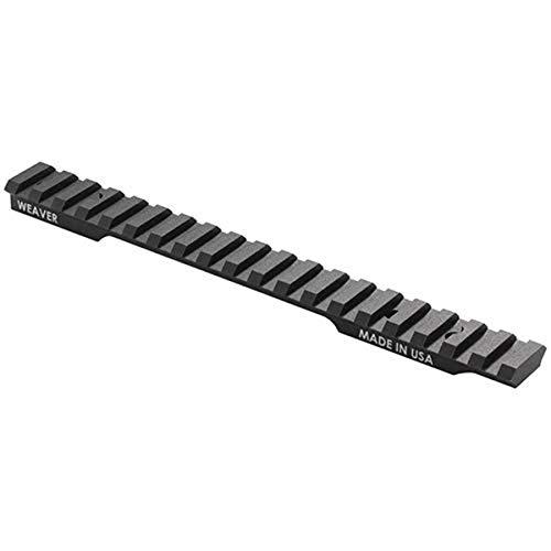 Weaver Extended Multi Slot Base Remington 700 SA 20 MOA