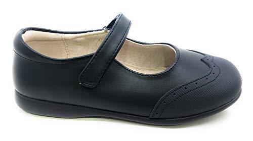 Bubble bobble Zapato - Niñas Color Marino Talla 34