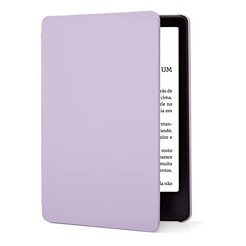 Capa Nupro para Novo Kindle Paperwhite (11ª geração - 2021) - Cor Lavanda