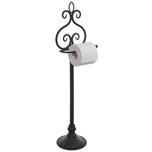Top 10 best selling list for elegant free standing toilet paper holder