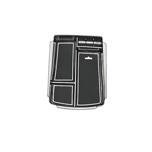 Tonyzhou Co.,ltd Auto Zentralarmlehne Aufbewahrungsbox Konsole Armlehnenablage Halter Fall Palle Dekoration Auto Zubehör, für KIA Sorento