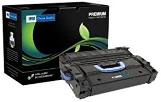 Inksters of America Remanufactured Toner Cartridge Replacement for HP 43X Black Toner C8543X (HP 43X) 30k Pages