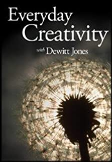 Everyday Creativity (Powerful Creativity Techniques to Be Used on All Your Everyday Challenges) [Includes DVD and CD-ROM PowerPoint Presentation/Video Transcript)