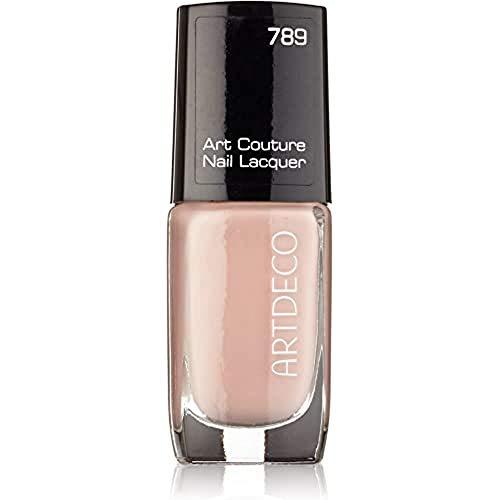 Artdeco Art Couture Unisexe Vernis à ongles, vernis à ongles, couleur : 789 couture Blossom, 1er Pack (1 x 51 g)