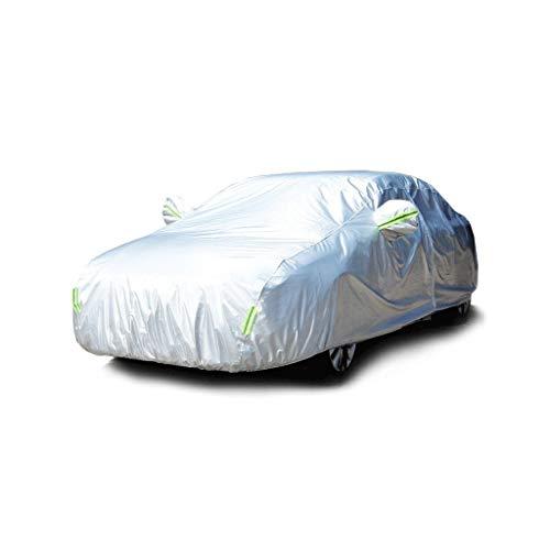 HXGL-Autoplanen Kompatibel mit Bentley Mulsanne® Limousine Wagon Special Auto-Regenschirm Oxford-Stoff Sonnenschutz Wärmeisolierung Regenschutz Auto-Außenverkleidung