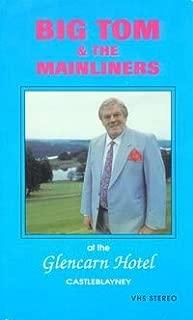 Big Tom & The Mainliners at the Glencarn Hotel, Castleblayney