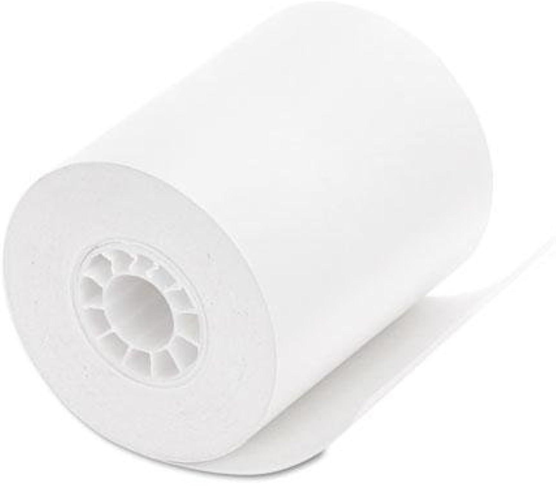Thermal Paper Rolls, Med Lab Specialty Roll, 2-1 4 4 4  x 80 ft, Weiß, 12 Pack by PMCOMPANY B0141MS0LI | Lassen Sie unsere Produkte in die Welt gehen  1cadbd