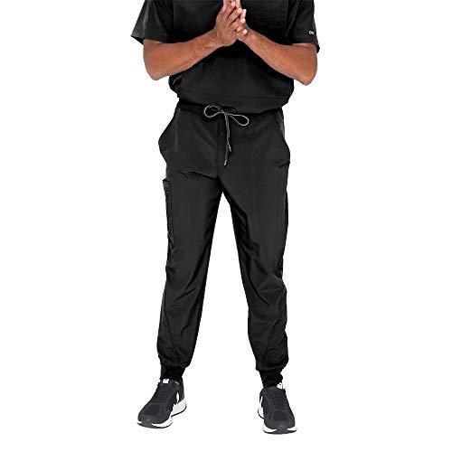 BARCO One BOP520 Men's Vortex Jogger Pant Black XSSh (Apparel)