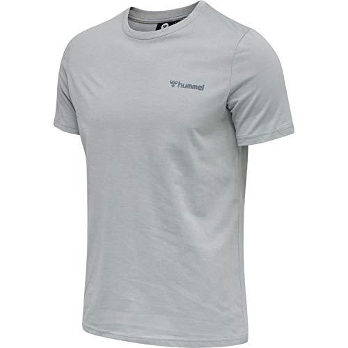 Hummel Herren T-Shirt Toronto Tee 211389 Quarry XL